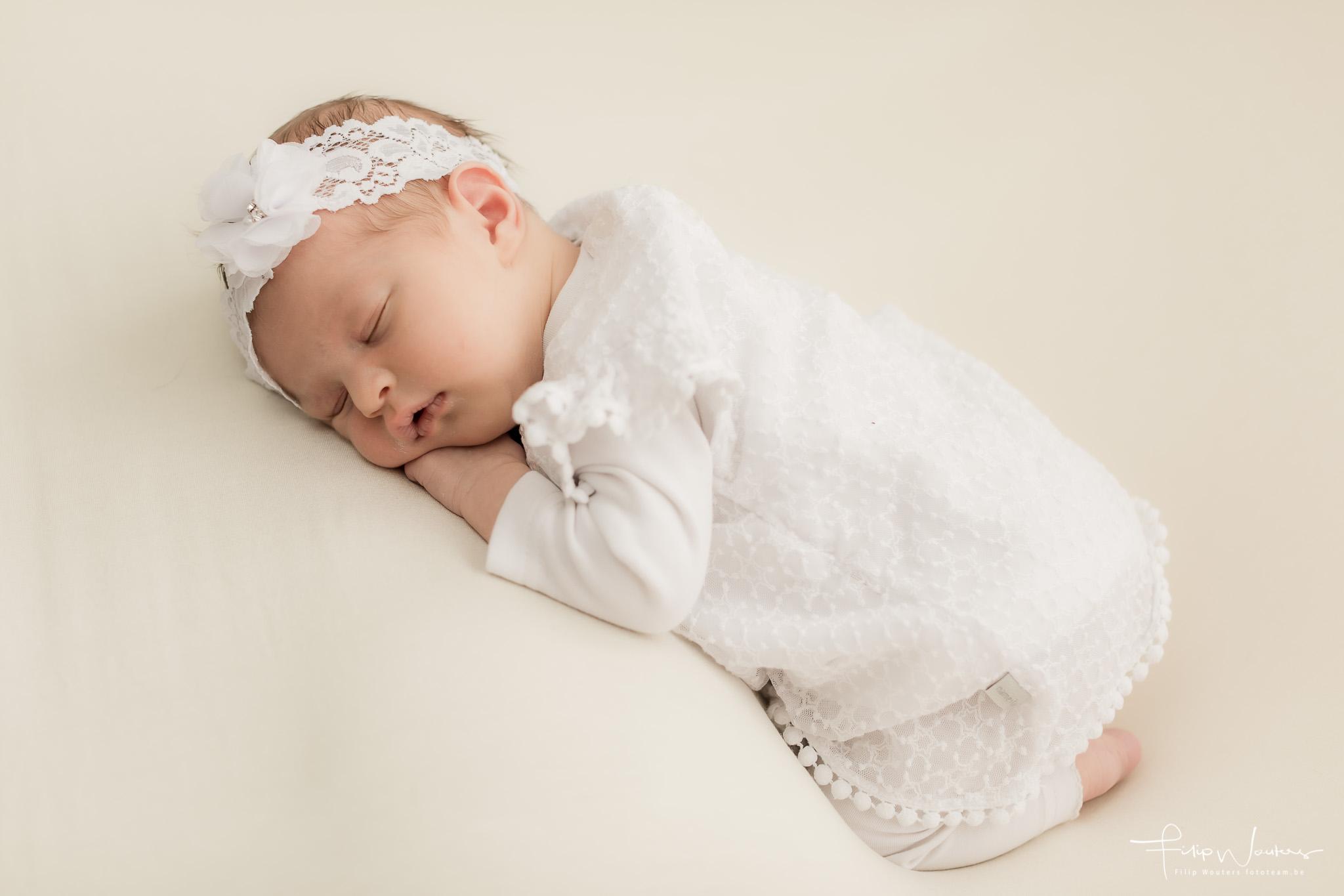 newborn fotograaf Oost-Vlaanderen